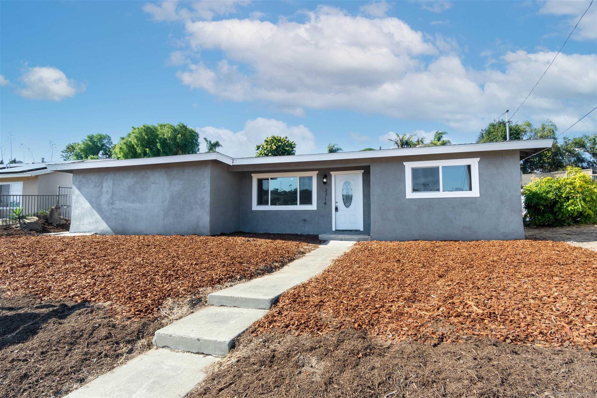 Photo of 2714 Oceanside Blvd, Oceanside, CA 92054 (MLS # 210026323)