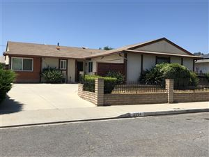 Photo of 2254 Weatherby Ave, Escondido, CA 92027 (MLS # 190038324)