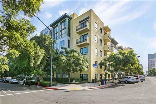 Photo of 889 Date St #434, San Diego, CA 92101 (MLS # 190064324)