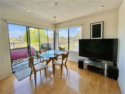Photo of 1251 Parker Pl #4A, San Diego, CA 92109 (MLS # 210011324)