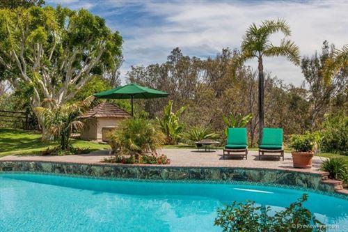 Photo of 16360 Via del Alba, Rancho Santa Fe, CA 92067 (MLS # NDP2111324)