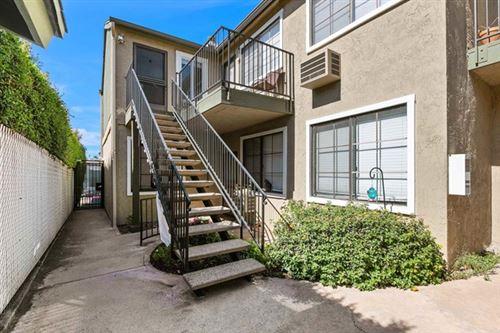 Photo of 4035 Alabama Street #4, San Diego, CA 92104 (MLS # PTP2107324)