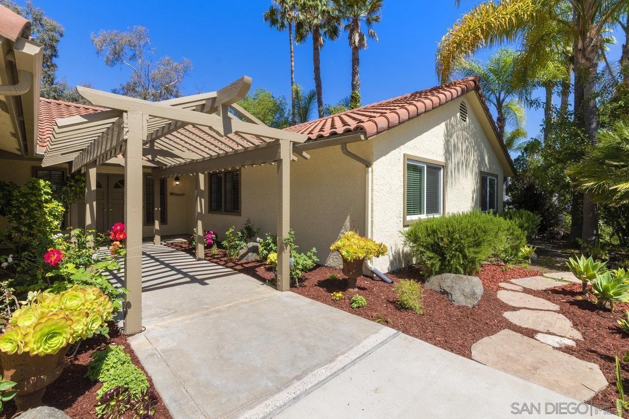 Photo of 6319 Chorlito Street, Carlsbad, CA 92009 (MLS # 210016324)