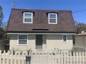 Photo of 2310 Sumac Drive, San Diego, CA 92105 (MLS # 190040325)