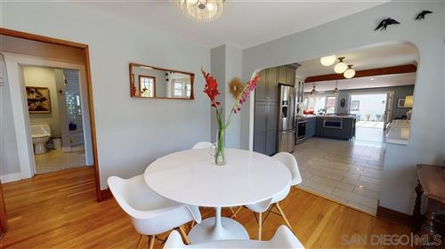 Tiny photo for 4483 New Jersey St, San Diego, CA 92116 (MLS # 200032325)
