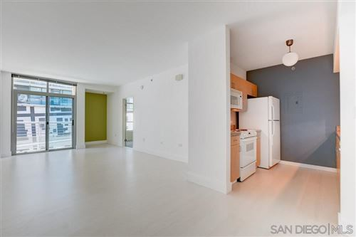 Photo of 425 W Beech St #410, San Diego, CA 92101 (MLS # 210001325)