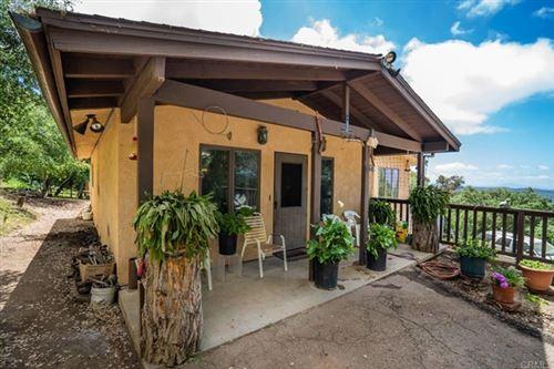 Photo of 25235 Mesa Grande Road, Santa Ysabel, CA 92070 (MLS # NDP2100325)