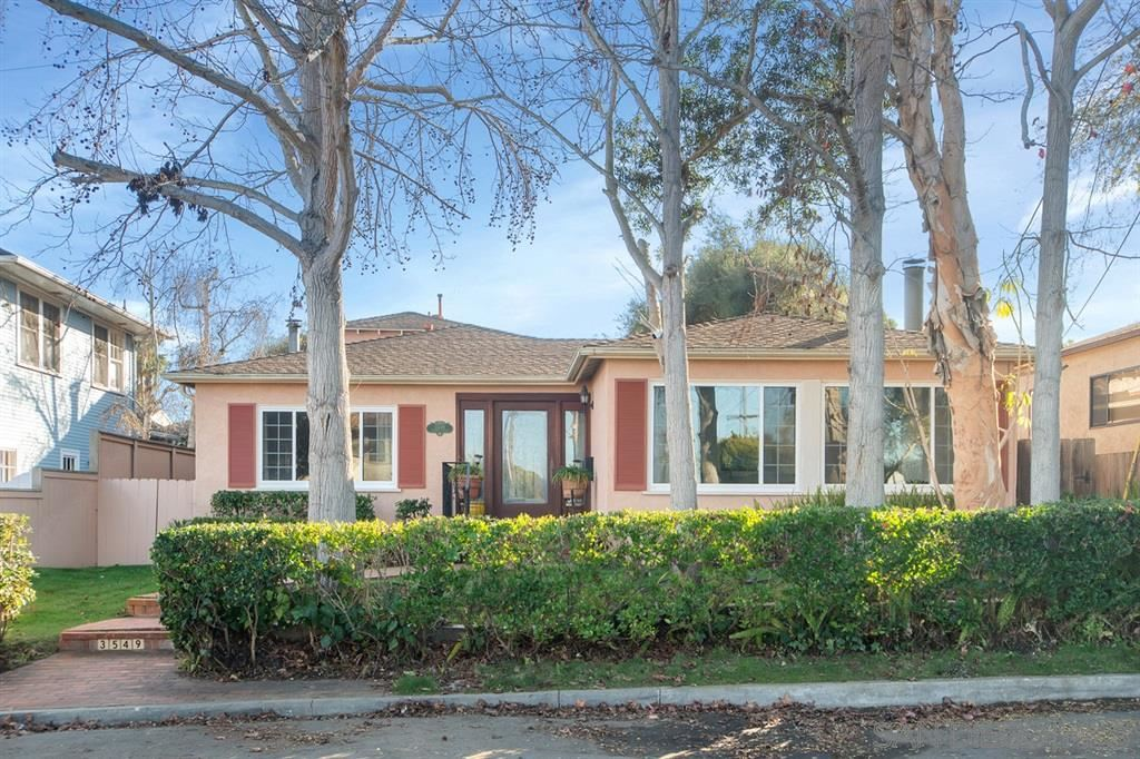 Photo of 3549 Jennings St, San Diego, CA 92106 (MLS # 200030325)