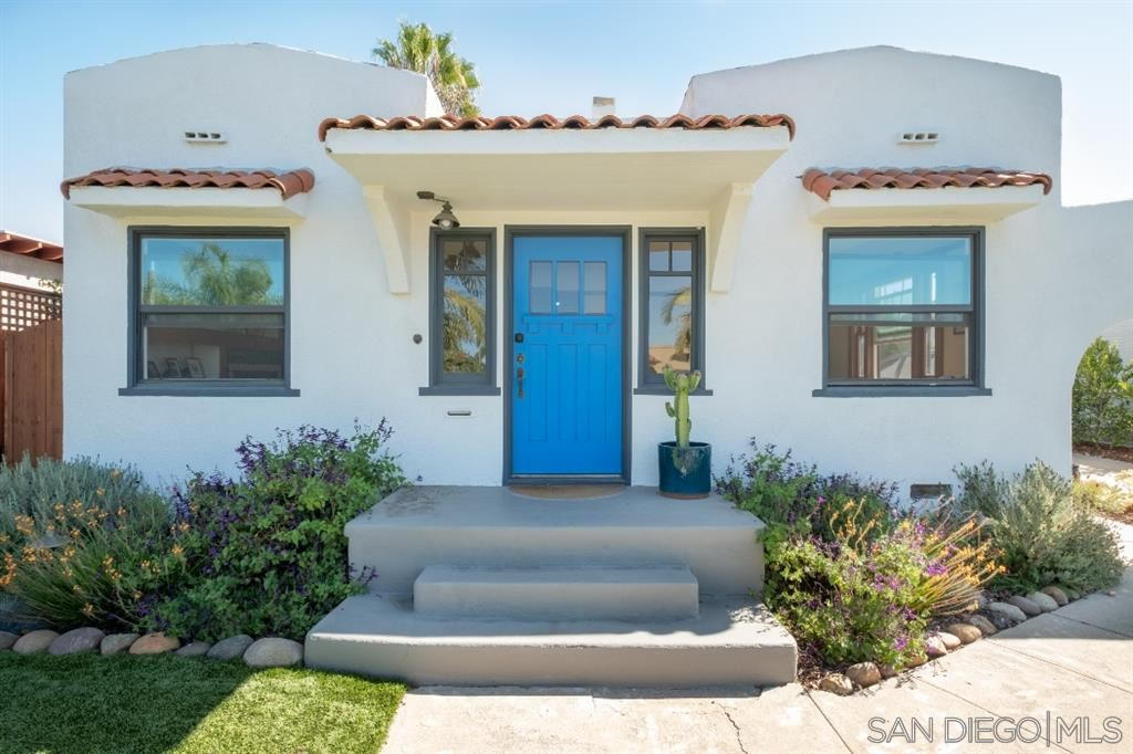 Photo for 4483 New Jersey St, San Diego, CA 92116 (MLS # 200032325)