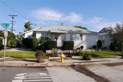 Photo of 3361 Budd St., San Diego, CA 92111 (MLS # 200052326)