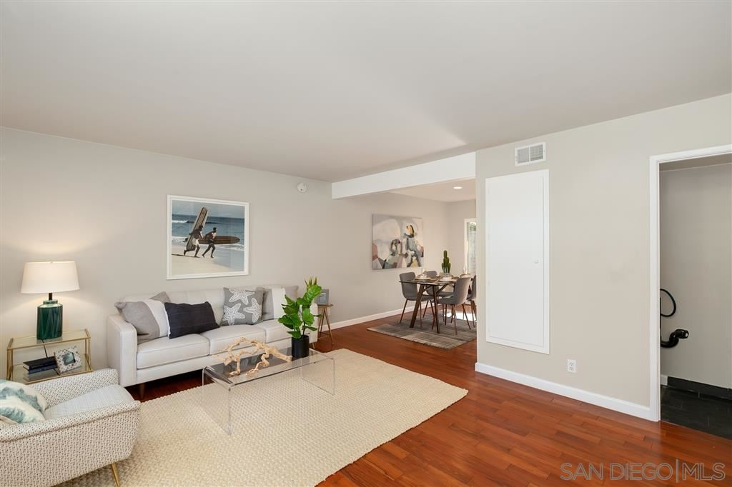 Photo for 167 Del Mar Shores Ter, Solana Beach, CA 92075 (MLS # 190024326)