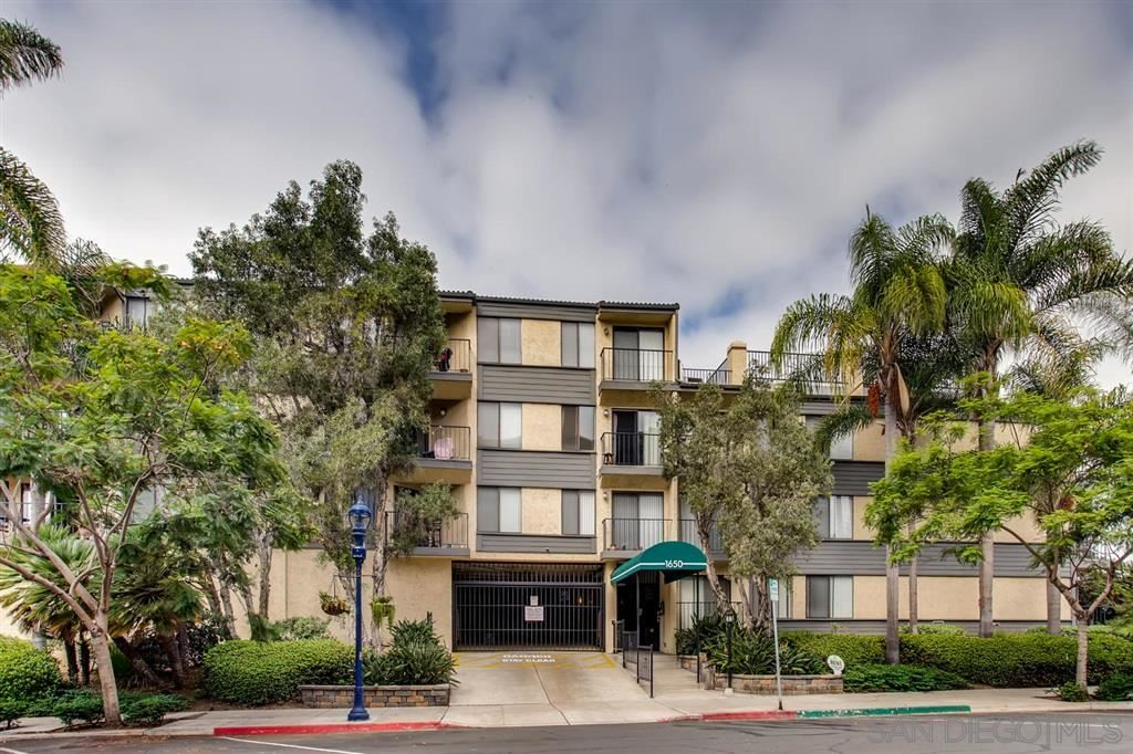 Photo for 1650 8Th Ave #103, San Diego, CA 92101 (MLS # 190050326)