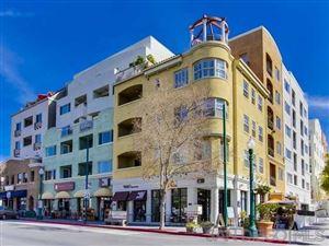 Photo of 1601 India Street #512, San Diego, CA 92101 (MLS # 190029327)