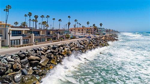 Photo of 700 S The Strand #107, Oceanside, CA 92054 (MLS # 200028327)
