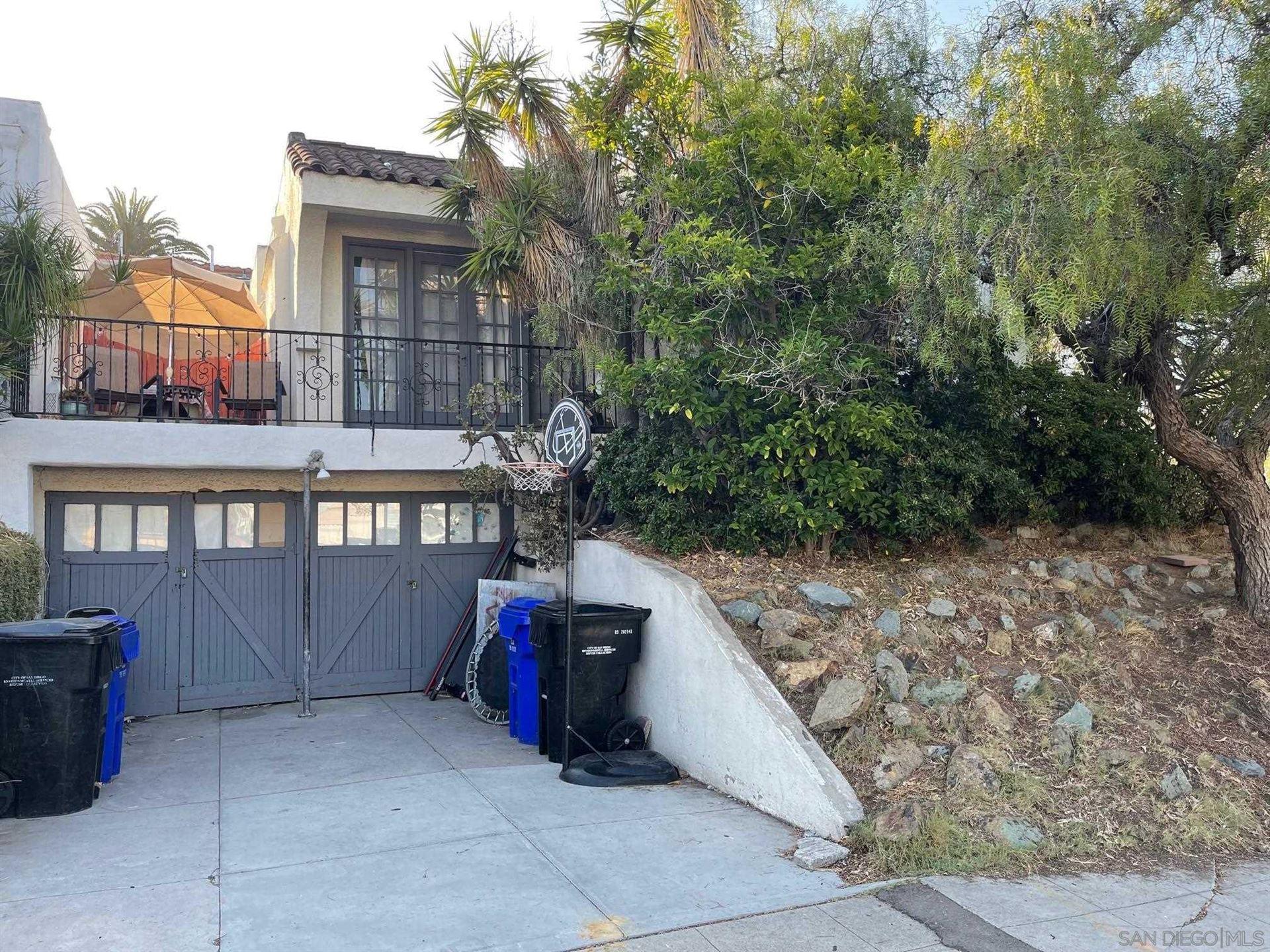Photo of 2902 A St, San Diego, CA 92102 (MLS # 210020327)
