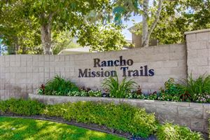 Photo of 7671 Mission Gorge Rd #98, San Diego, CA 92120 (MLS # 190048328)