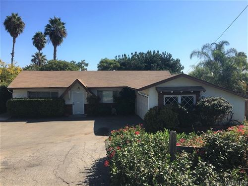 Photo of 773 Highland Dr, Vista, CA 92083 (MLS # 190062328)