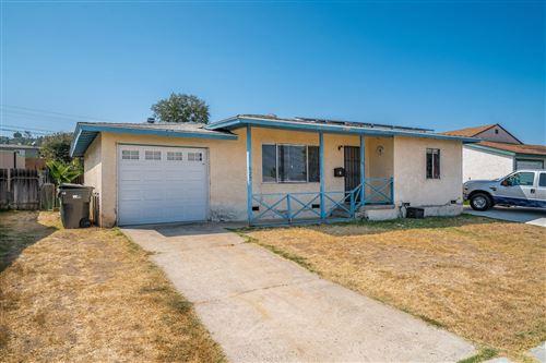 Photo of 620 N Pierce St, El Cajon, CA 92020 (MLS # 200046328)