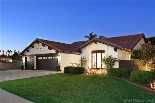 Photo of 3740 Southernwood Way, San Diego, CA 92106 (MLS # 200050328)