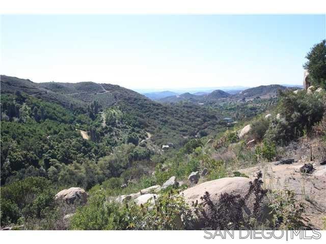 Photo of 0 Harris Truck Trail, Fallbrook, CA 92028 (MLS # 210027328)