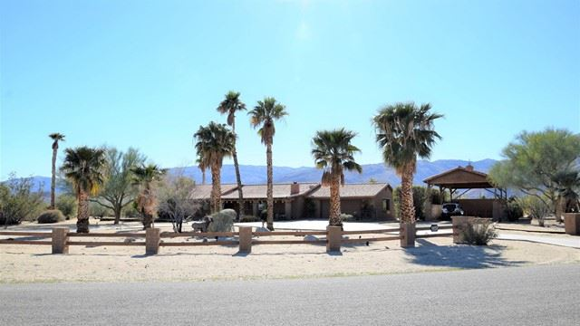 Photo of 1958 St Vincent Drive, Borrego Springs, CA 92004 (MLS # NDP2101328)