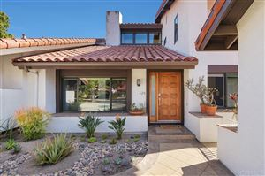 Photo of 620 Camino Catalina, Solana Beach, CA 92075 (MLS # 190061329)