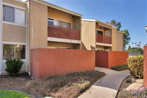 Photo of 475 N Midway #125, Escondido, CA 92027 (MLS # 200031329)