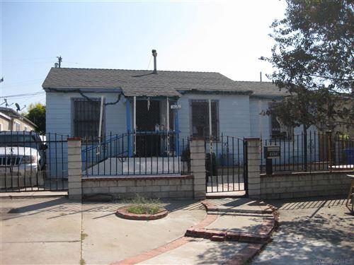Photo of 3427 39TH STREET, SAN DIEGO, CA 92105 (MLS # 200047329)