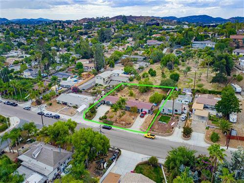 Photo of 723-25 S Tulip St, Escondido, CA 92025 (MLS # 210028329)