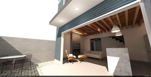 Tiny photo for 816 TOULON COURT, Pacific Beach (San Diego), CA 92109 (MLS # PTP2102329)