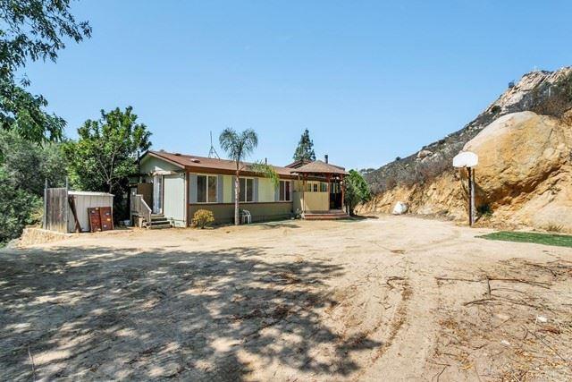 Photo of 9457 Rainbow Creek Road, Fallbrook, CA 92028 (MLS # NDP2108329)