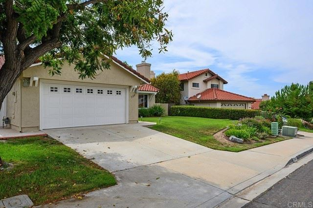Photo of 736 BAYLOR Avenue, Bonita, CA 91902 (MLS # PTP2105329)