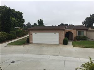 Photo of 3765 Ginger Way, Oceanside, CA 92057 (MLS # 190046330)