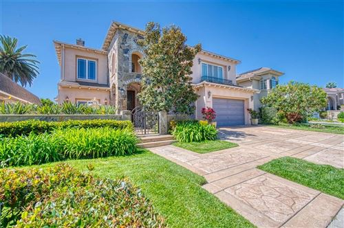 Photo of 3789 Avenida Feliz, Rancho Santa Fe, CA 92091 (MLS # 200020330)