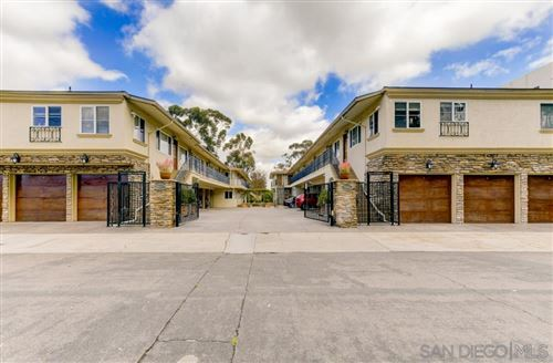 Photo of 4045 8Th Ave #203, San Diego, CA 92103 (MLS # 200034330)