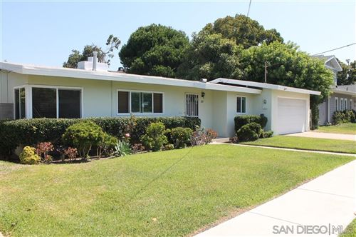 Photo of 203 6th Street, Coronado, CA 92118 (MLS # 200042330)