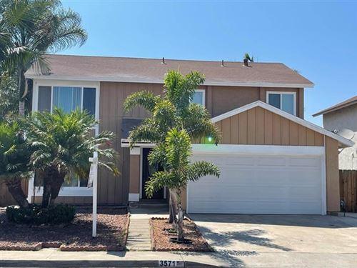 Photo of 3571 Forest Glen Rd, San Diego, CA 92154 (MLS # PTP2106330)