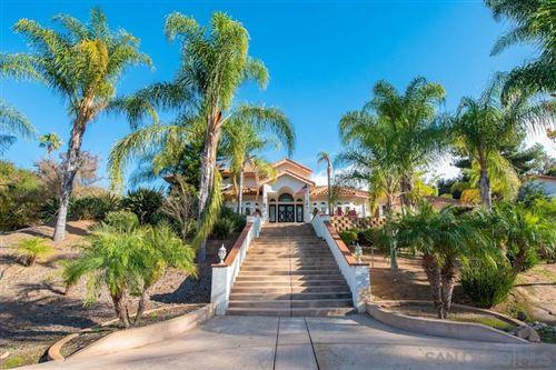 Photo of 3010 BERNARDO AVE., Escondido, CA 92029 (MLS # 200054331)