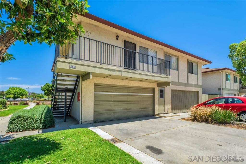 Photo of 9845 Mission Gorge Rd #4, Santee, CA 92071 (MLS # 200029331)