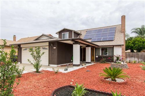 Photo of 13727 Mckenzie Ave, Poway, CA 92064 (MLS # 200046332)