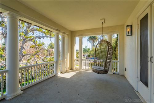 Tiny photo for 708 A Avenue, Coronado, CA 92118 (MLS # 210005332)