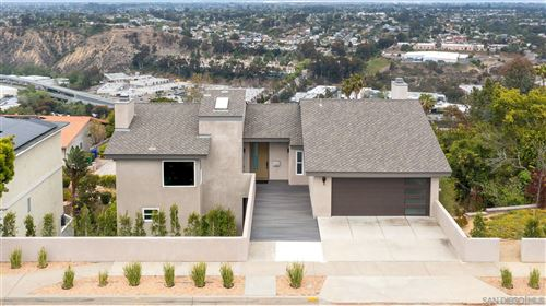 Photo of 5645 Soledad Mountain Road, La Jolla, CA 92037 (MLS # 210011332)