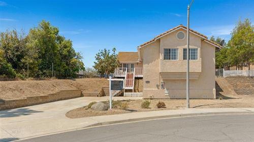Photo of 1101 Cleo Court, Escondido, CA 92027 (MLS # PTP2104332)