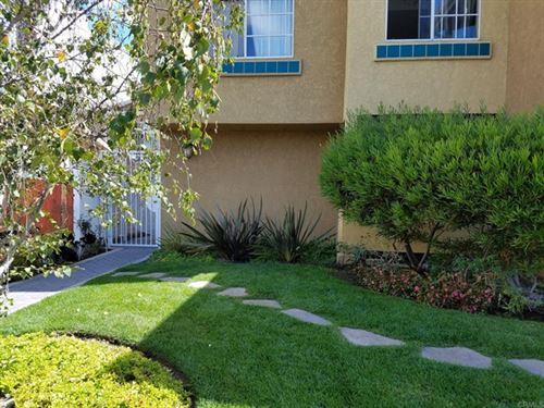Photo of 4377 Wilson Ave. #1, San Diego, CA 92104 (MLS # PTP2106332)