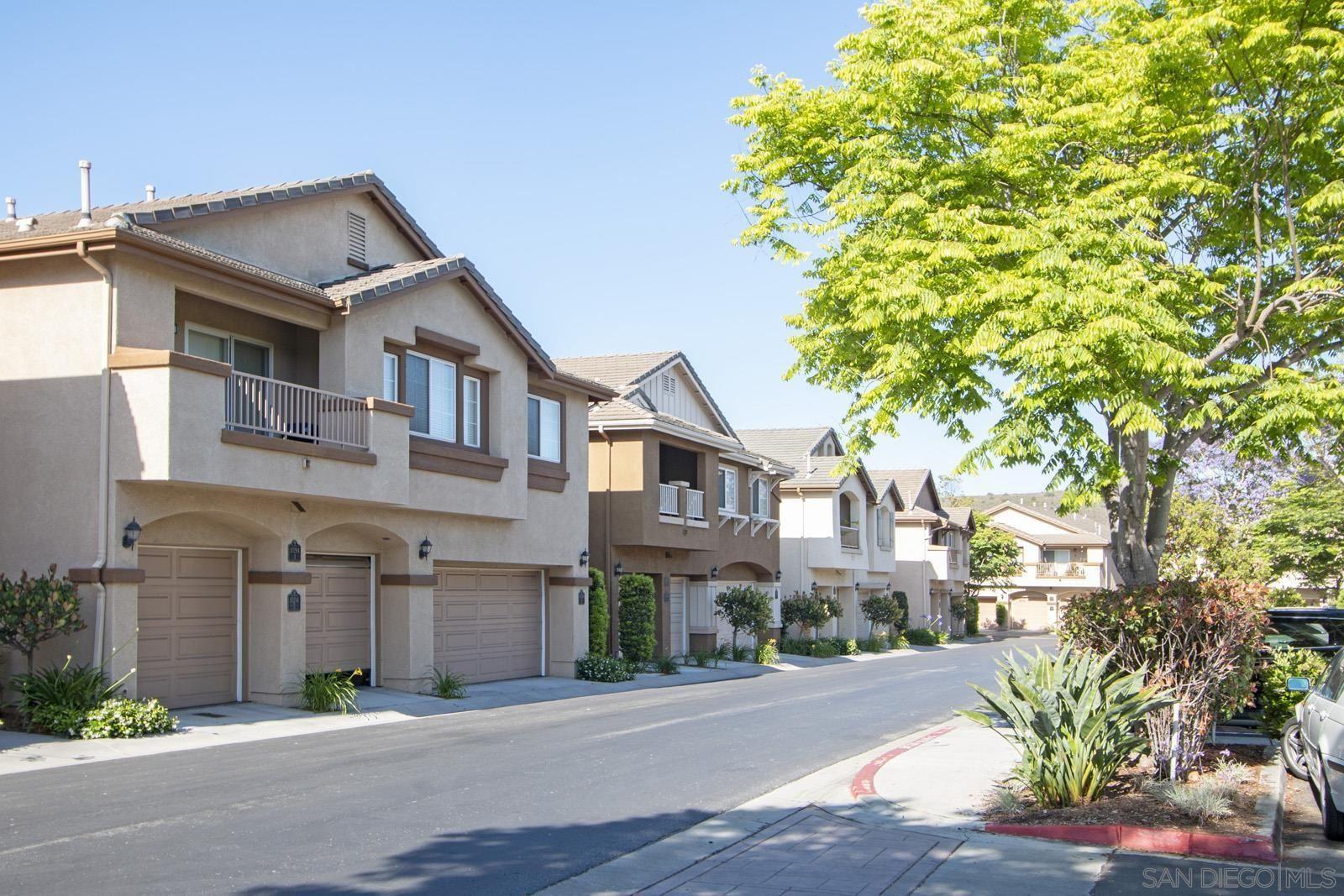 Photo of 10294 Scripps Poway Pkwy #Unit 6, San Diego, CA 92131 (MLS # 210016332)
