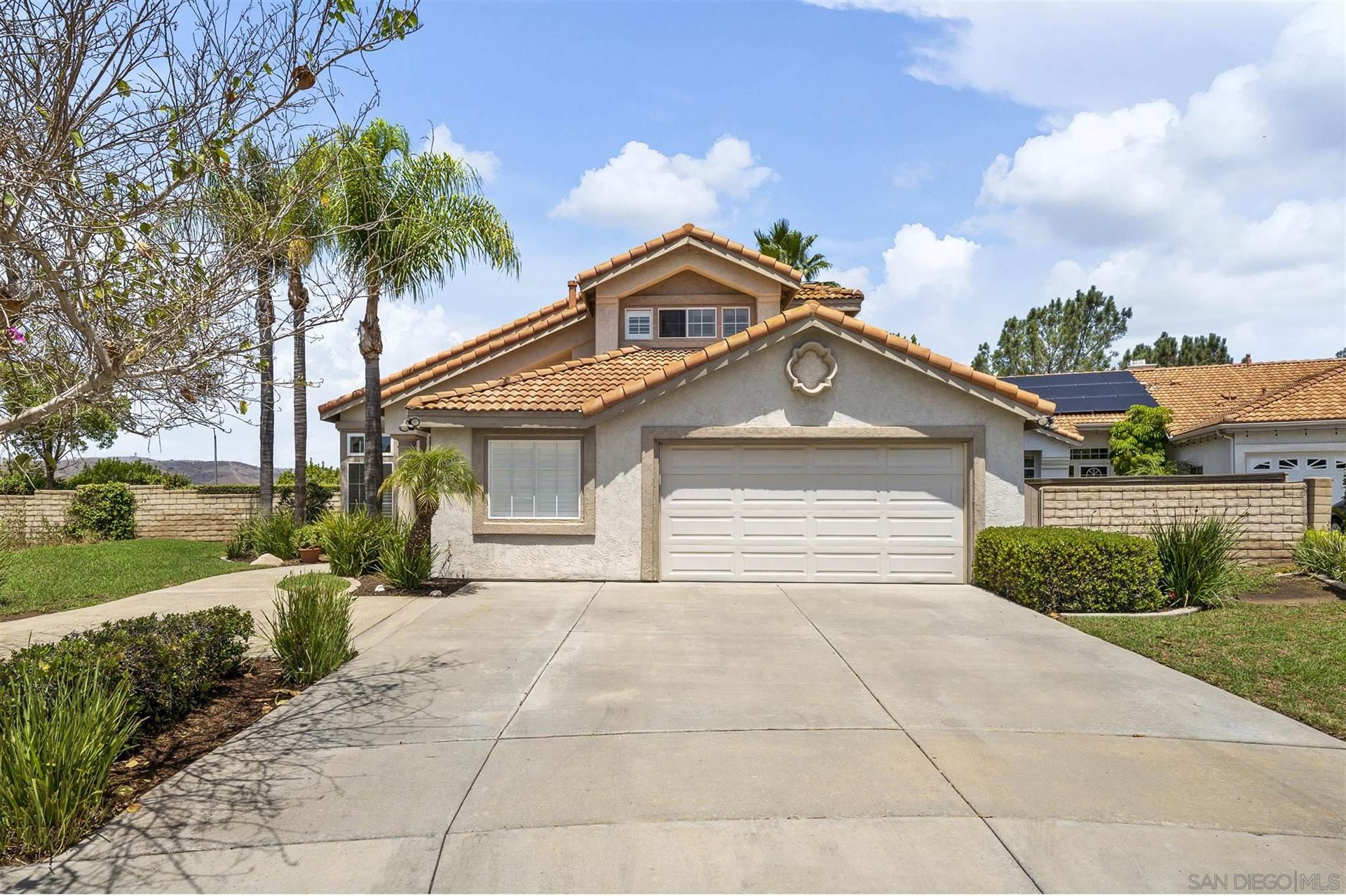 Photo of 5211 Corte Pintura, Oceanside, CA 92057 (MLS # 210021332)