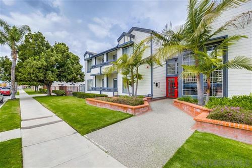Photo of 3950 Cleveland Ave #202, San Diego, CA 92103 (MLS # 200014333)