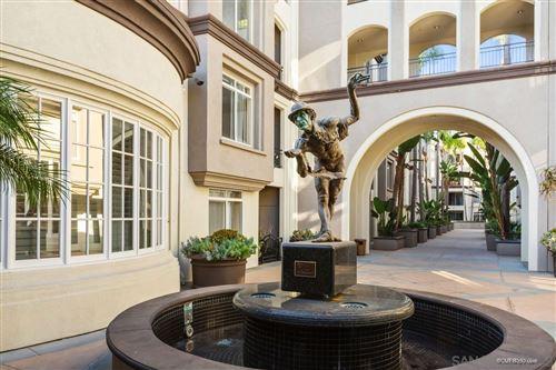 Photo of 9253 Regents Rd #A109, La Jolla, CA 92037 (MLS # 200049333)