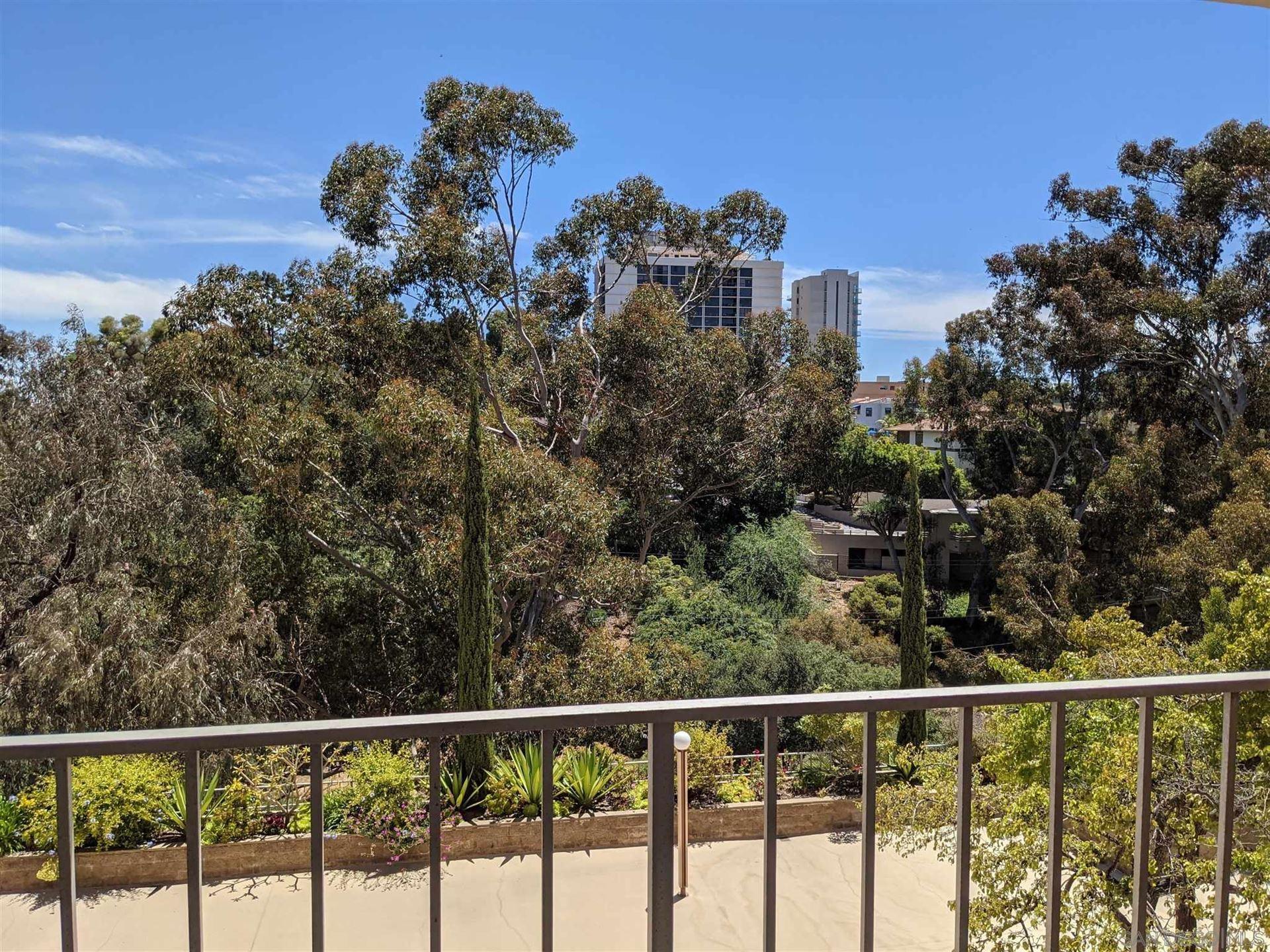 Photo of 3635 7th #3B, San Diego, CA 92103 (MLS # 210016333)