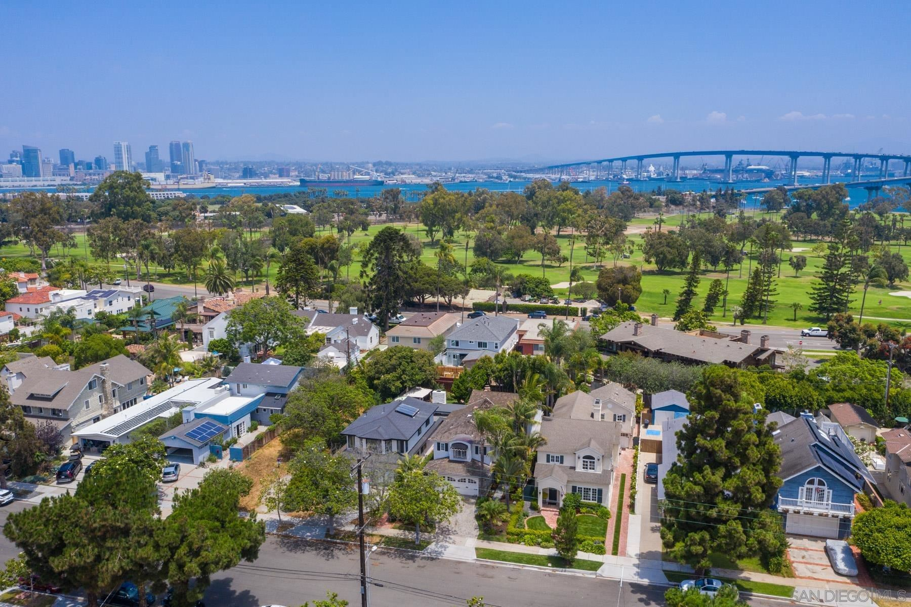 Photo of 667 Margarita Ave, Coronado, CA 92118 (MLS # 210021333)